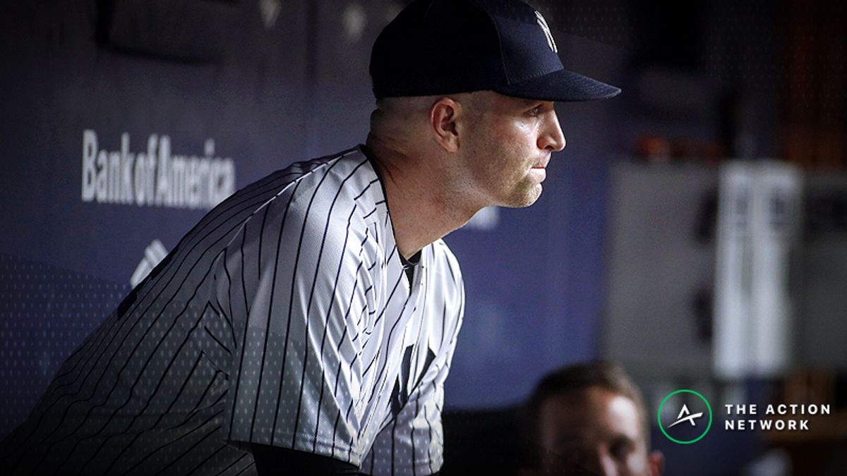 Lo Duca's Daily: Yankees, Rockies Look for Big Wins In Final Weekend article feature image