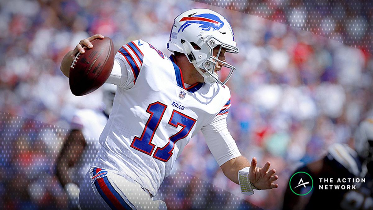 NFL Power Ratings: Bills Most Underrated Week 3 Team article feature image