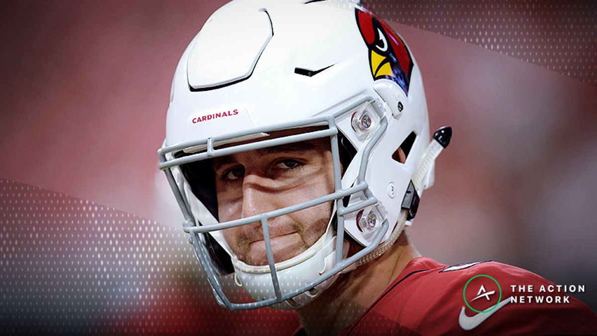 Seahawks-Cardinals Attracting Two-Way Sharp Betting Action article feature image