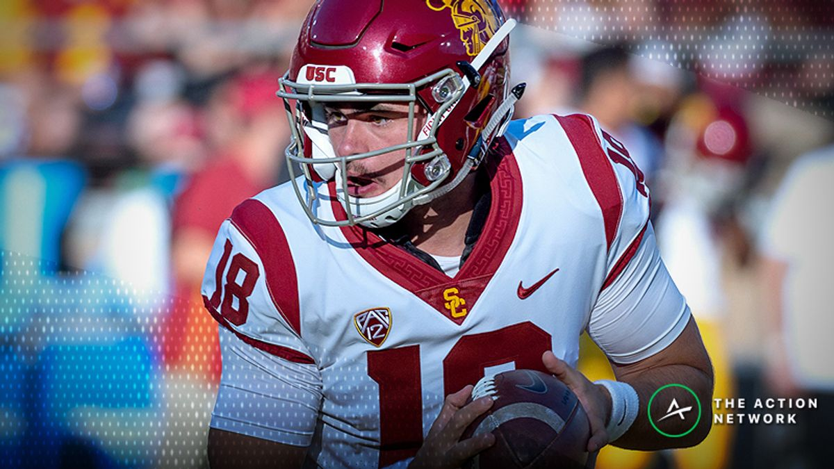 USC-Texas Betting Guide: Keep Counting on These Defenses article feature image