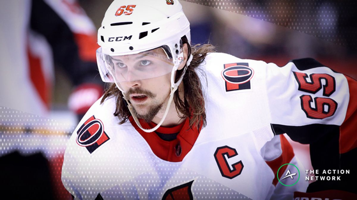 After Acquiring Erik Karlsson, Sharks See Stanley Cup Odds Shorten Significantly article feature image