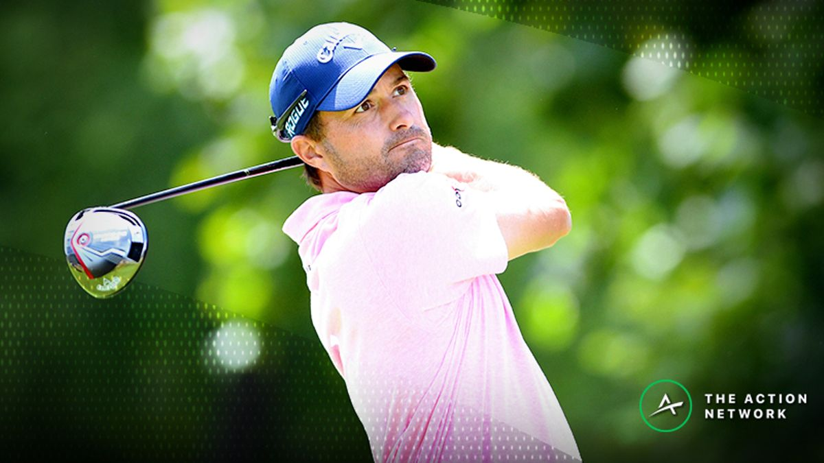 Kevin Kisner's Favorite Golf Gambling Story: Side Action in the Final Round article feature image
