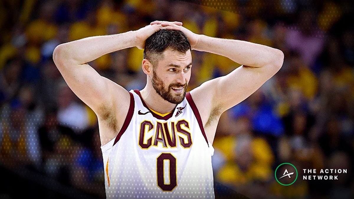 Locky: My Favorite 2018-19 NBA Win Total Bets article feature image