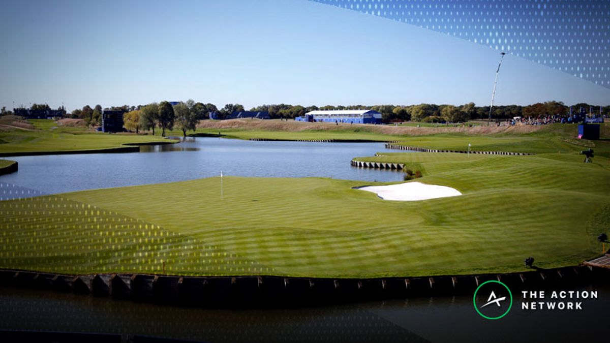 Sobel: An Oral Preview of Le Golf National, This Week's Ryder Cup Venue article feature image