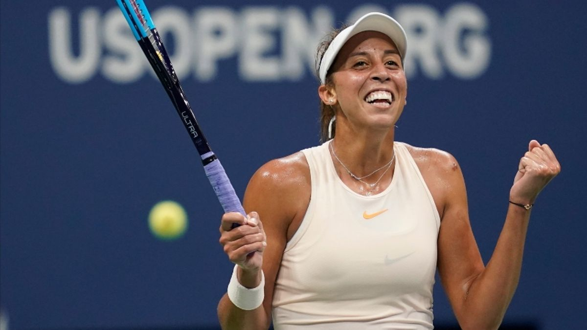 WTA US Open Semifinals Betting Preview: Will Experience Prevail? article feature image