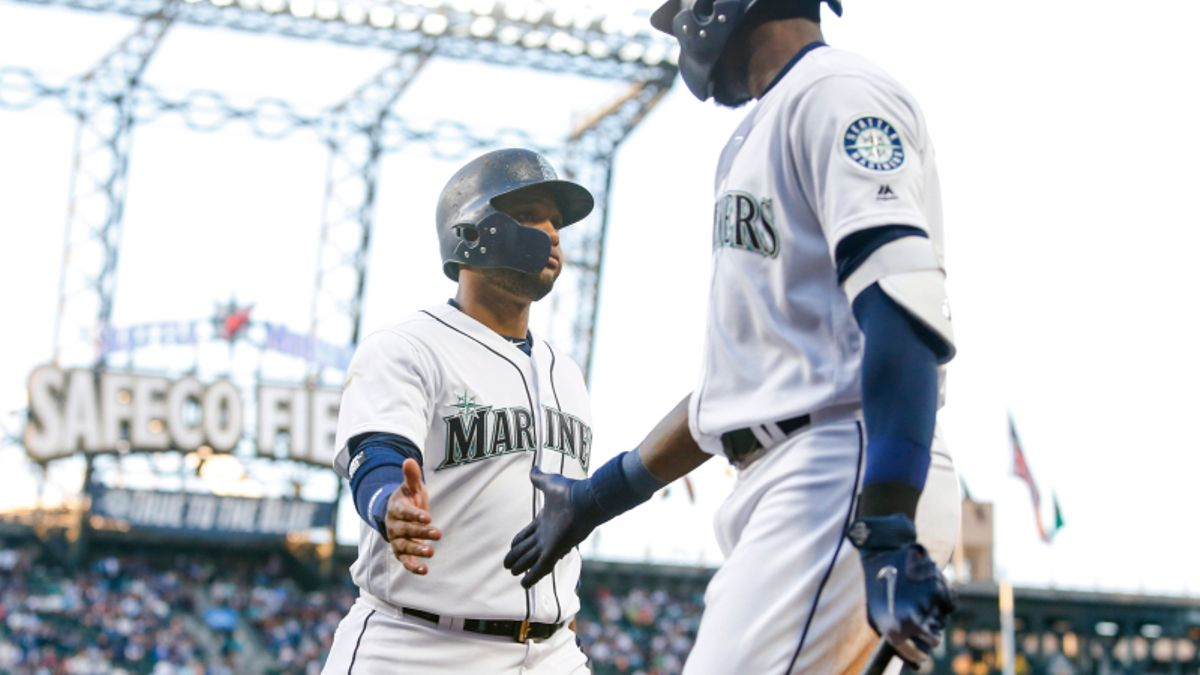 Mariners, Phillies Lead Tuesday's Most Popular MLB Bets article feature image