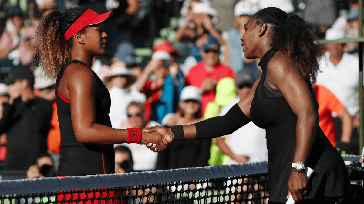 2018 WTA US Open Final Betting Preview: Naomi Osaka Faces Her Idol article feature image