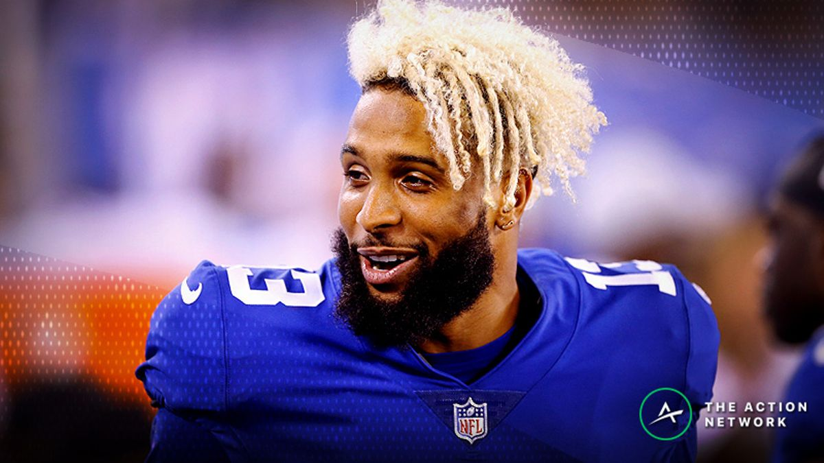 Jaguars-Giants Betting Preview: Are the G-Men Undervalued as Home Underdogs? article feature image