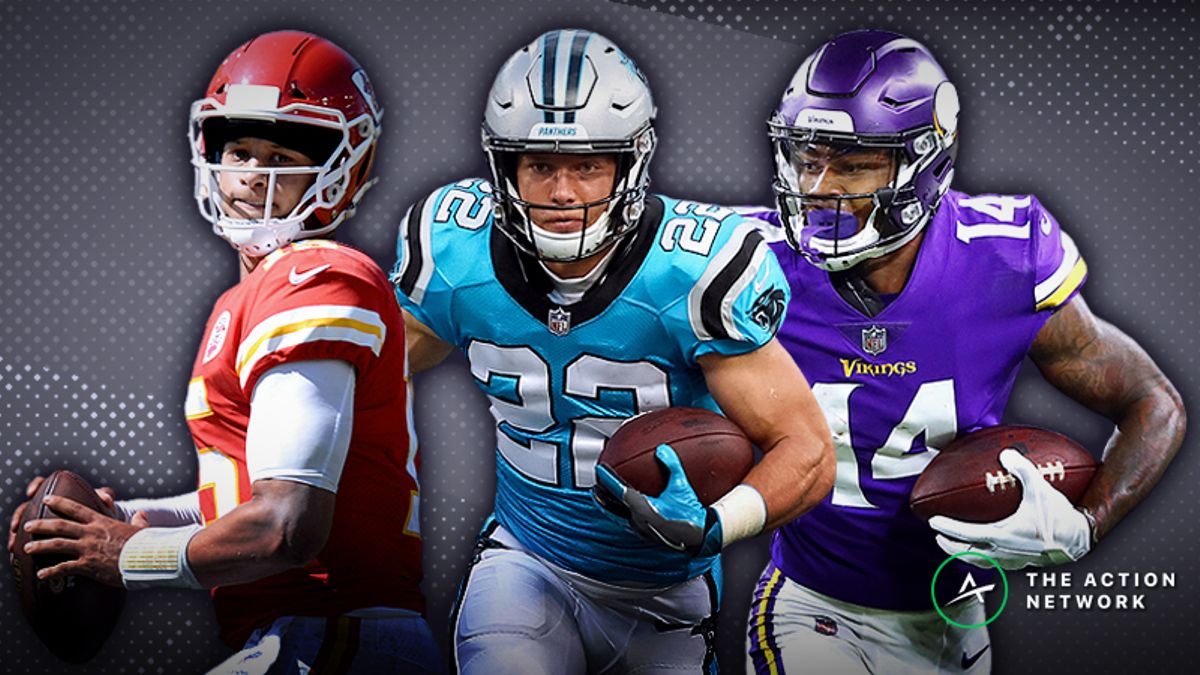 Week 3 Fantasy Football Rankings for Every Position article feature image