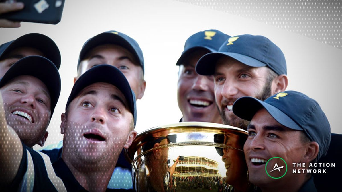 Sobel: What the Ryder Cup Should Steal From the Presidents Cup article feature image