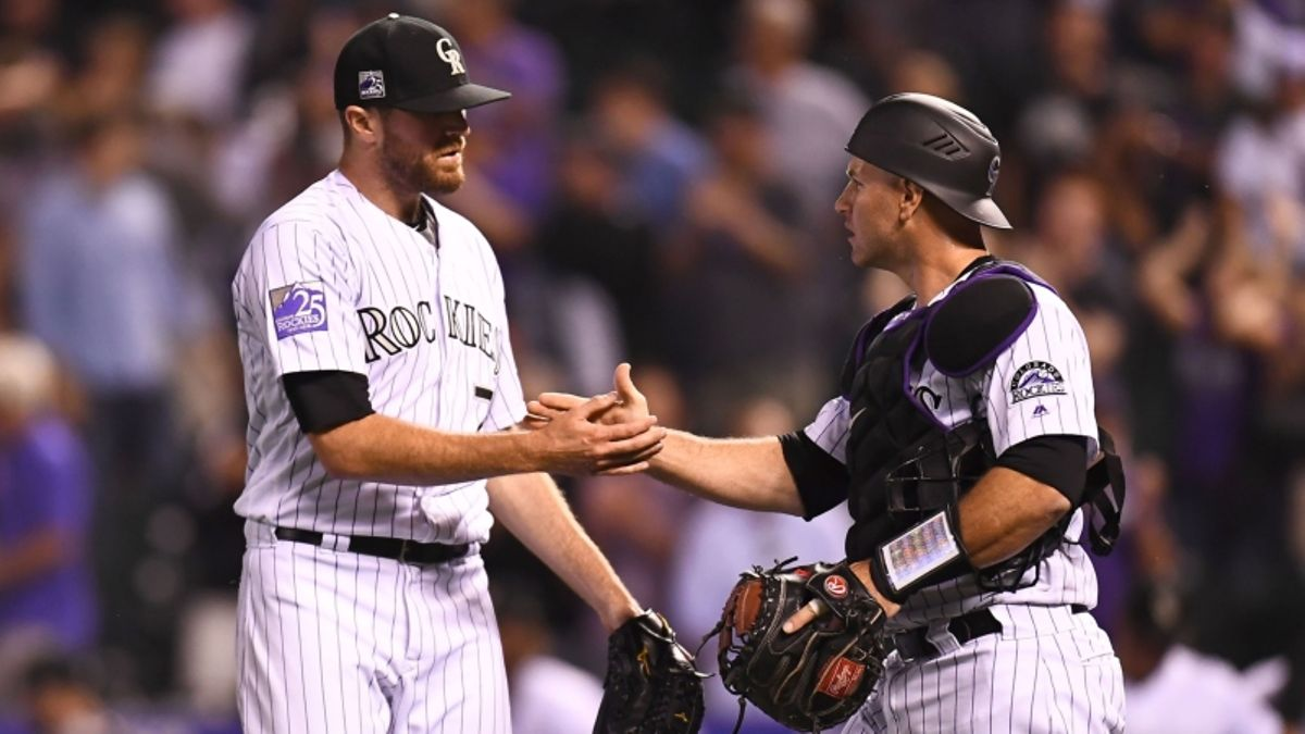 MLB Sharp Report: Pros Betting Giants-Rockies, 4 Other Wednesday Games article feature image