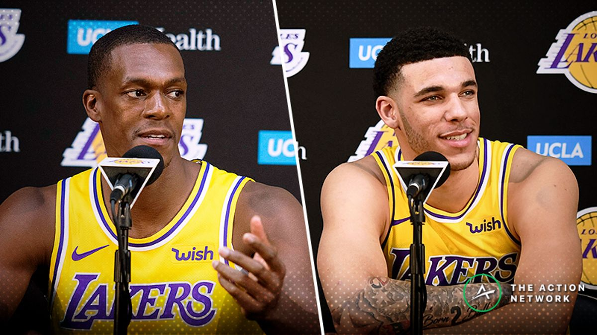 Phan: 5 NBA Position Battles to Watch article feature image