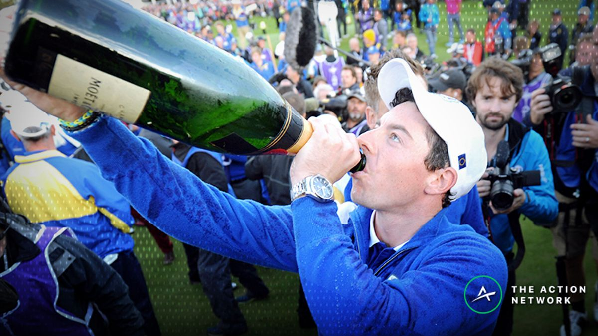 Perry: Why I'm Betting on Europe to Win the 2018 Ryder Cup article feature image