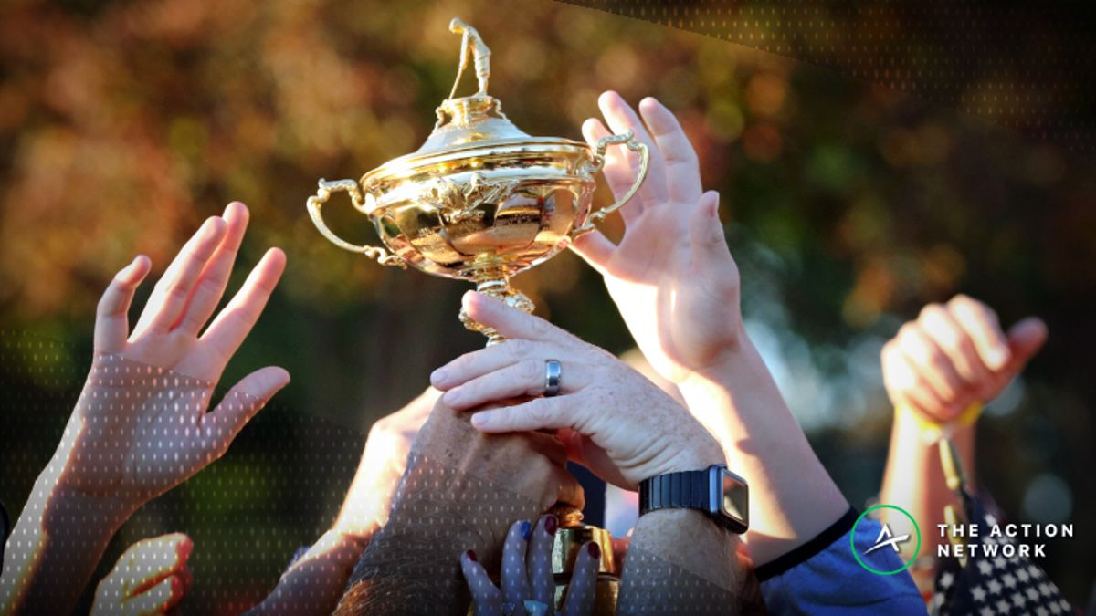 Every Ryder Cup Bet You Can Make: Odds, Props, Over/Unders article feature image