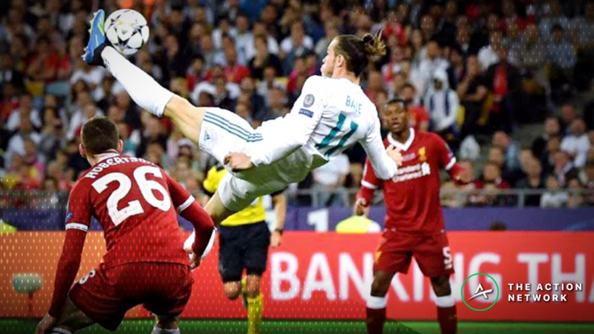 2018-19 Champions League Group Stage Odds: Picks to Win and Advance article feature image
