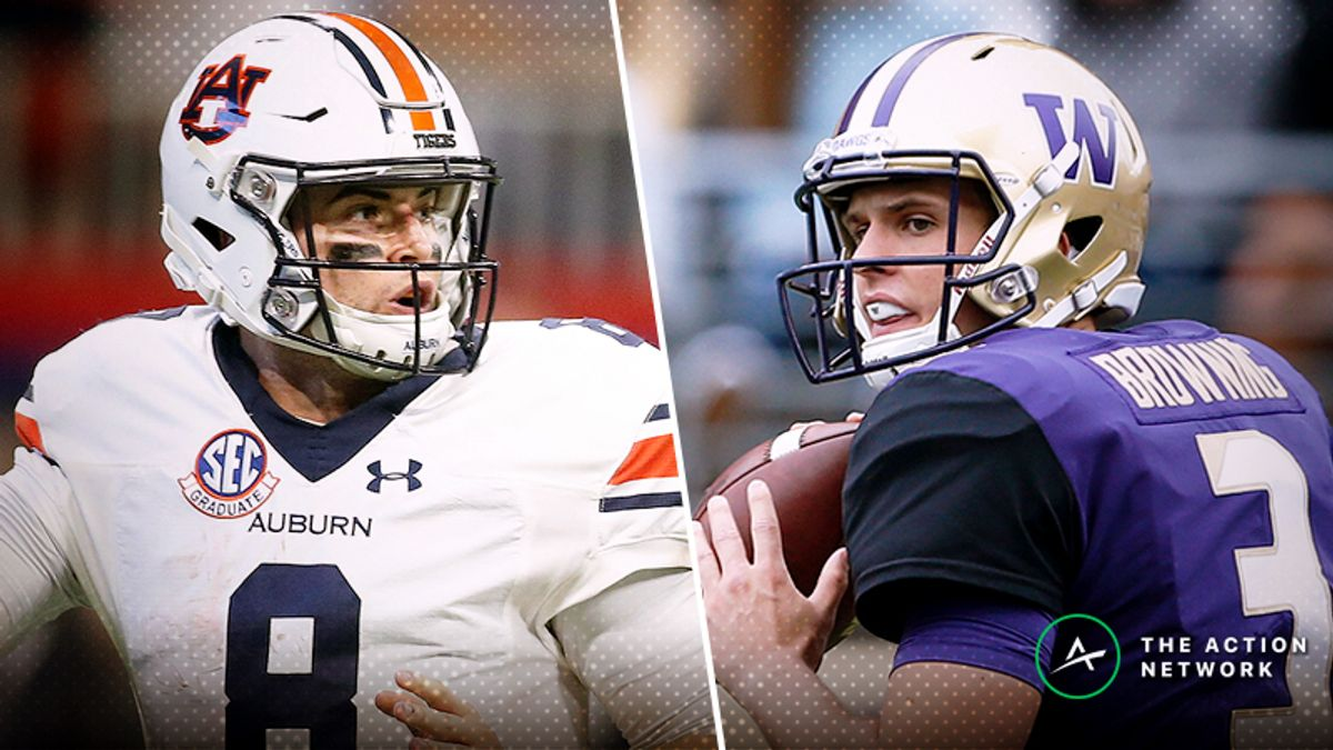 College Football Betting Cheat Sheet, Week 3 article feature image