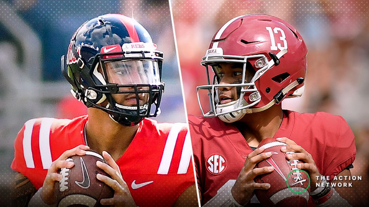 Johnson: SEC West Contenders and Pretenders article feature image