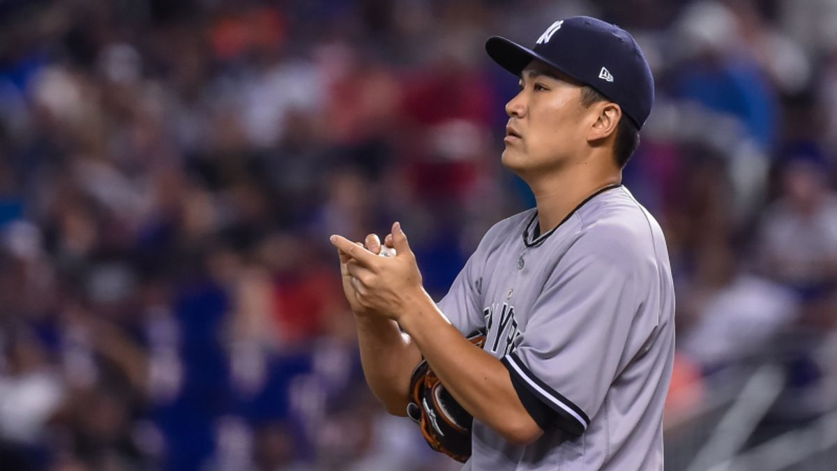 Friday MLB Sharp Report: Yankees-Mariners, 3 Other Games Drawing Smart Money article feature image