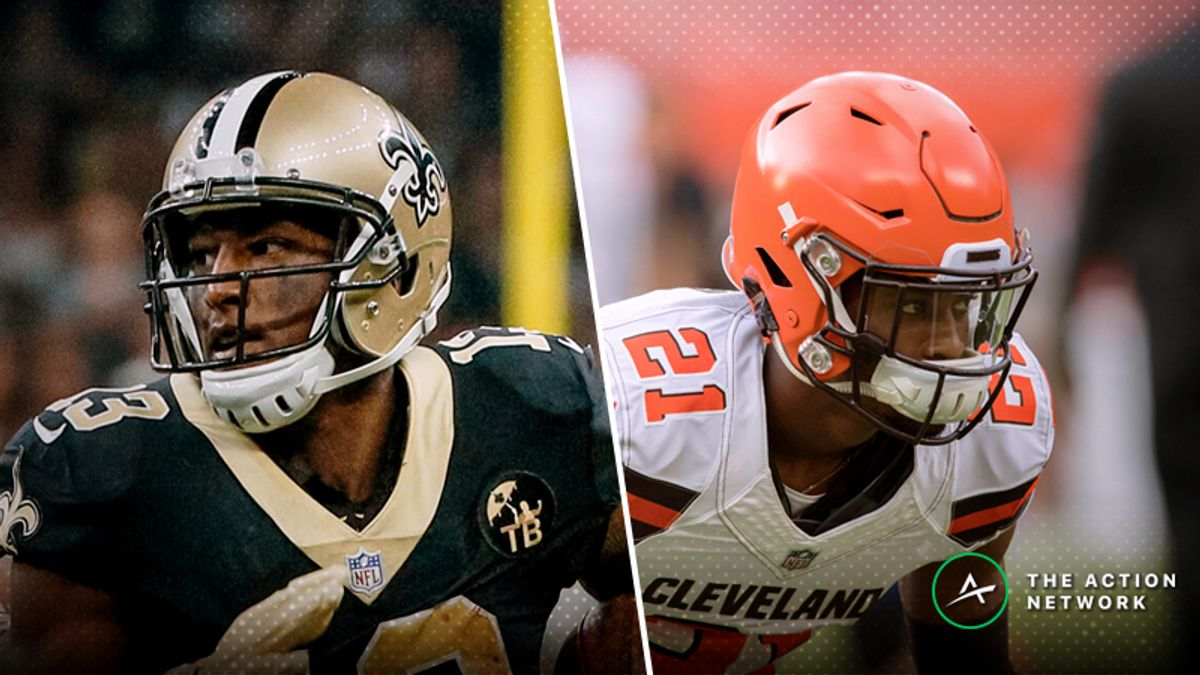 Browns-Saints Betting Preview: Will New Orleans Disappoint as Big Home Favorites Again? article feature image