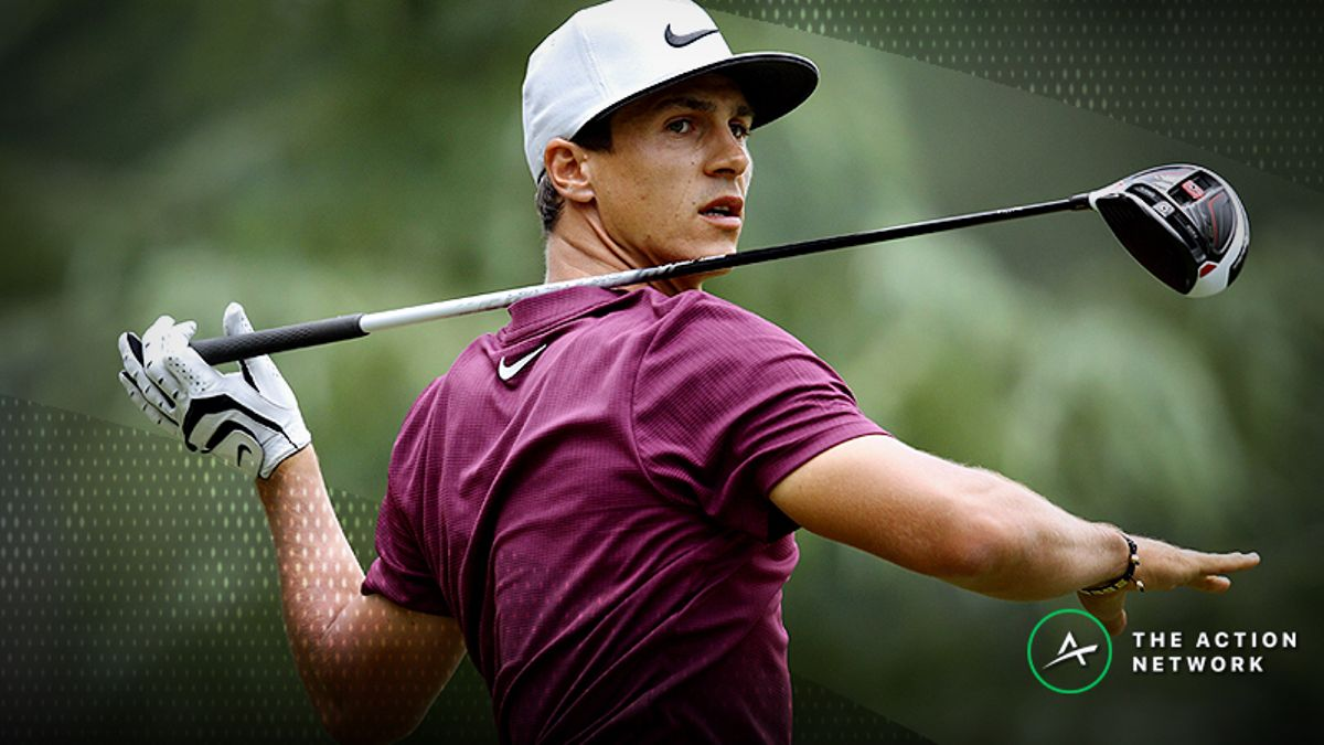 2018 Ryder Cup Preview: Can Thorbjorn Olesen Sustain His Hot Play? article feature image