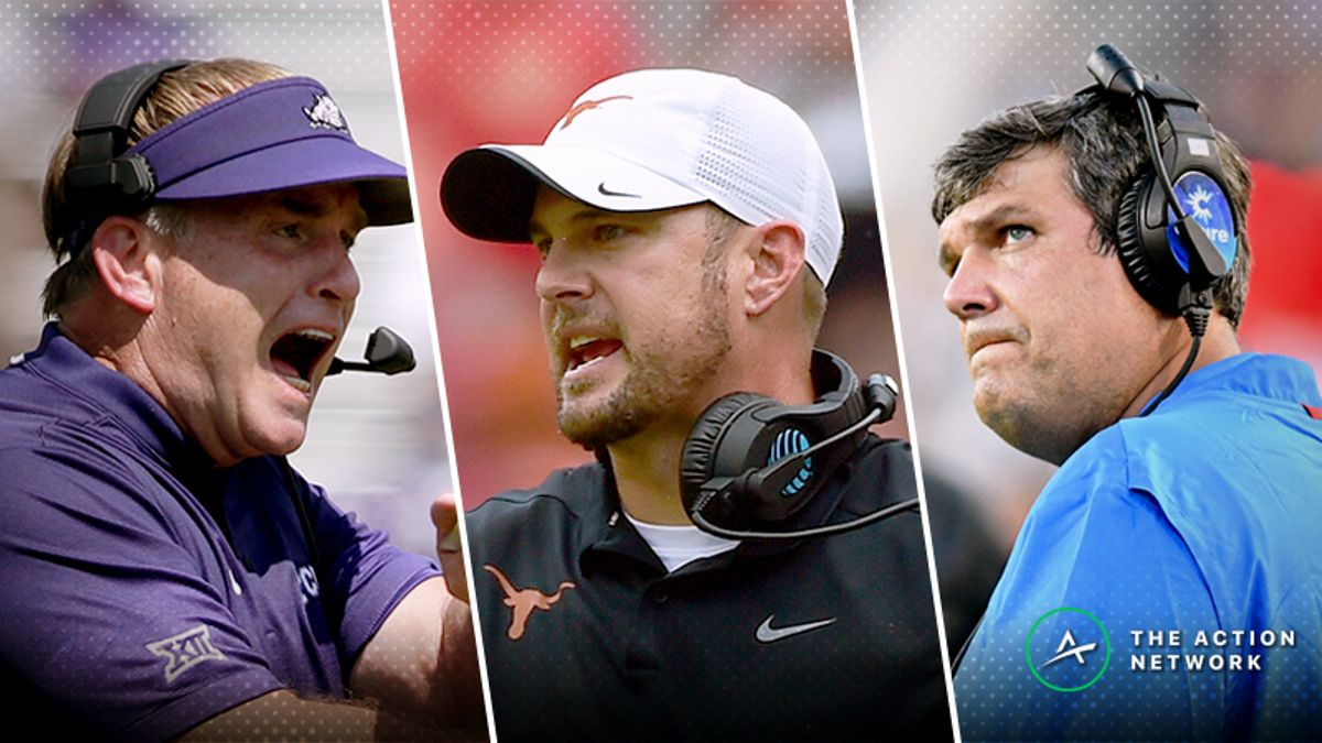 One Betting Tip, Trend or Stat for Every Week 3 College Football Game article feature image