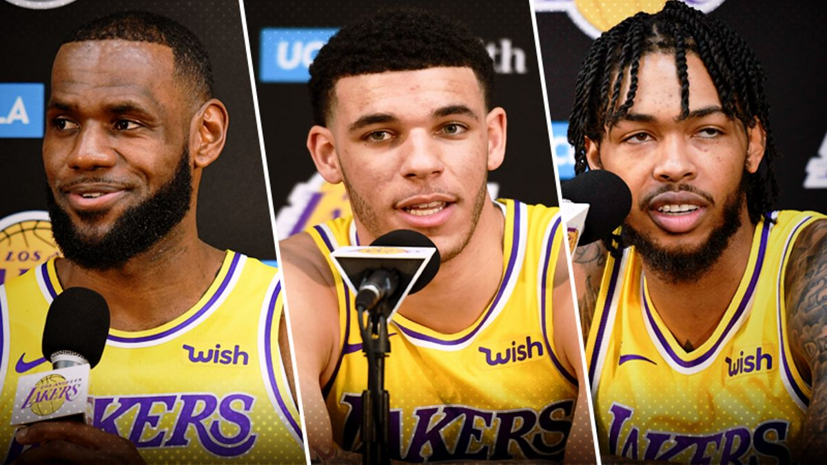 How Good Will the Lakers Offense Be in 2018-19? article feature image