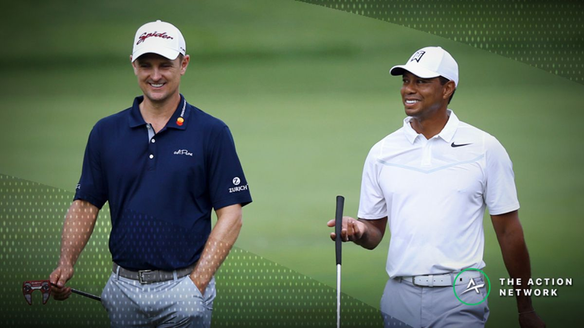 Sobel: Ranking Every Matchup Bet of the Tour Championship's Third Round article feature image