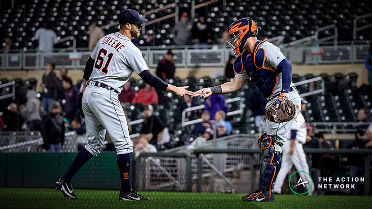 MLB Sharp Report: Pros Betting Tigers-Twins, 2 Other Wednesday Games article feature image