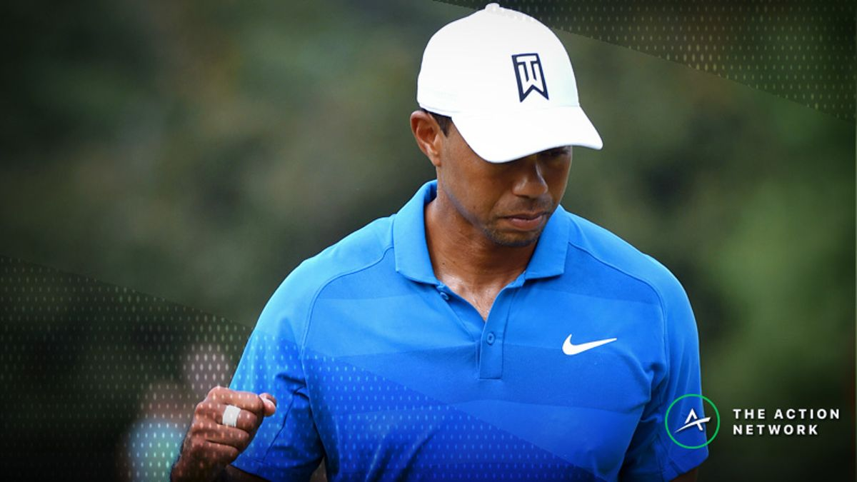 Sobel: Tiger on the Brink of the Impossible article feature image