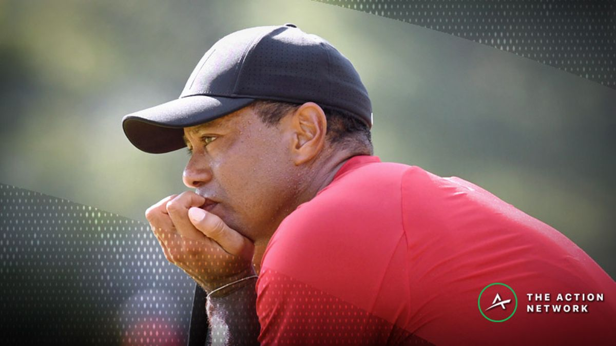 Perry: Should You Bet Tiger Woods to Win the Tour Championship? article feature image