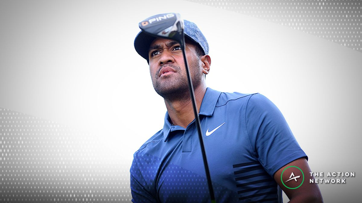 2018 Ryder Cup Preview: Tony Finau Is Undervalued in Betting Market article feature image