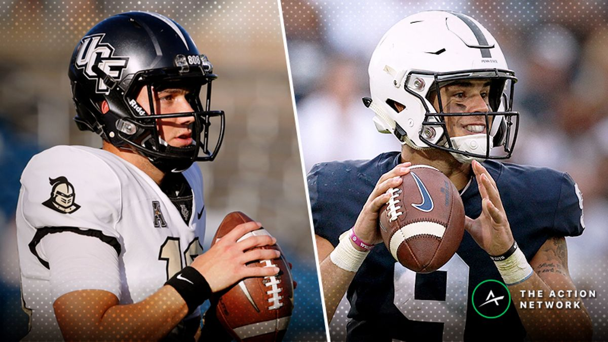 Friday College Football Betting Guide: Analysis for All 3 Games article feature image