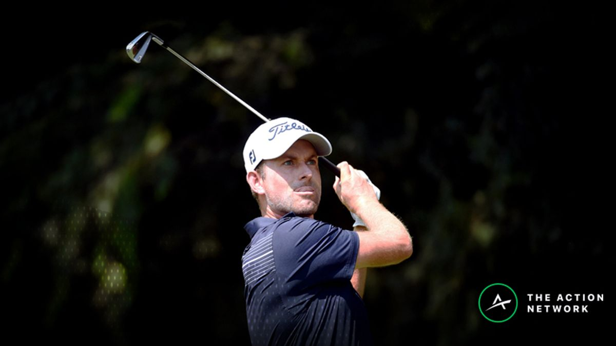 2018 Ryder Cup Preview: Webb Simpson's Excellent Putting Should Help U.S. Team article feature image
