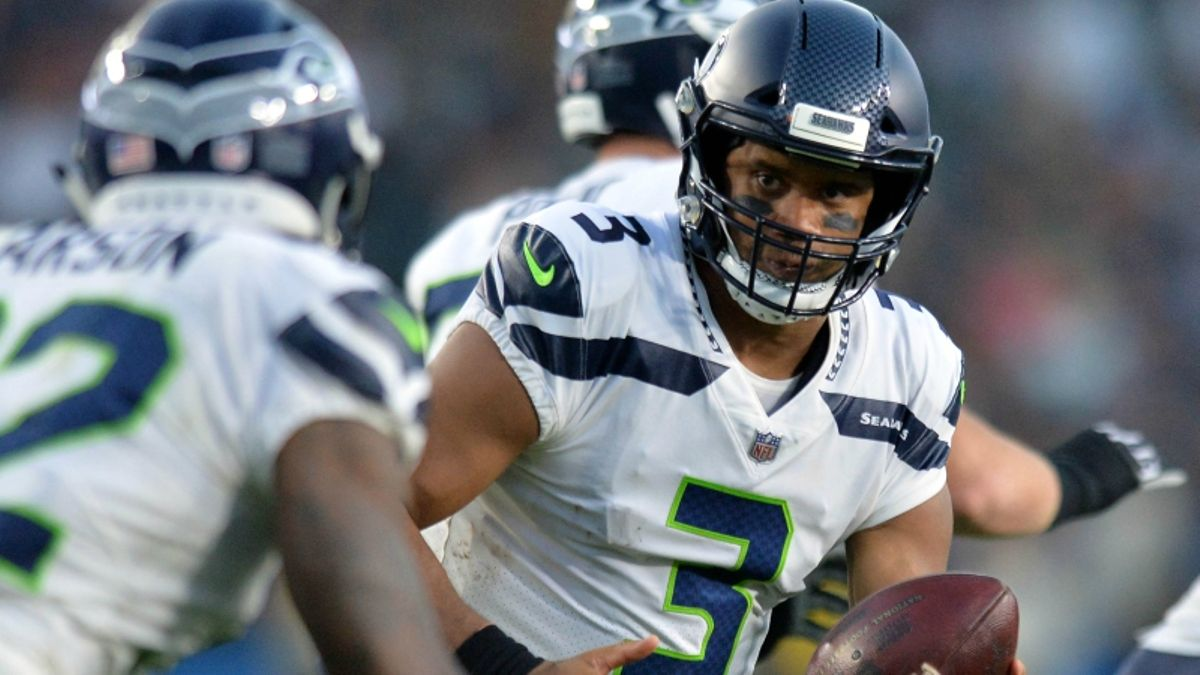 Seahawks vs. Chargers Betting Guide: Who Will Play Starters the Longest? article feature image