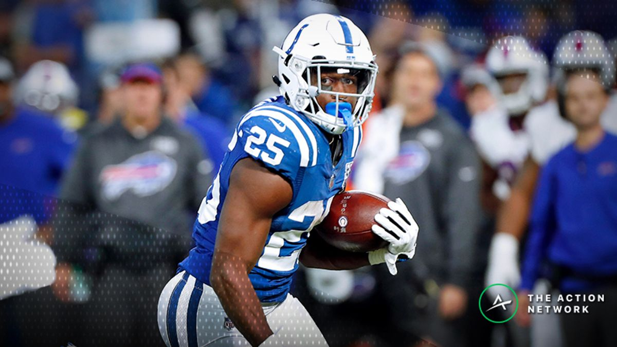 Fantasy Football Dynasty Trades, Adds and Drops to Make in Week 9: Sell Marlon Mack article feature image