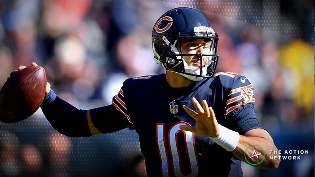 Week 8 Fantasy Football Rankings: QB article feature image