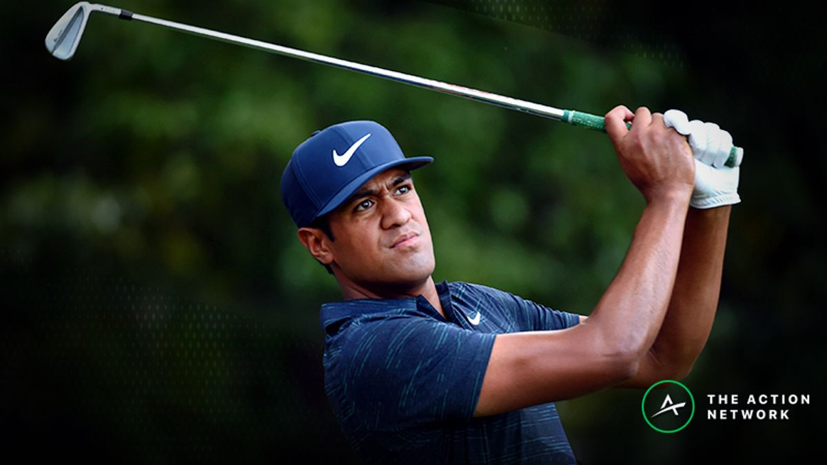 Shriners Hospitals for Children Open Betting Guide: The Best Bets Aren't Always on Outright Winners article feature image