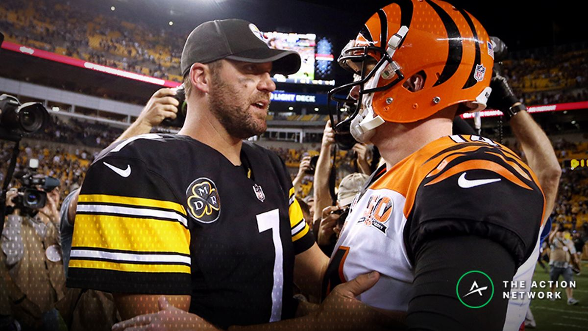 Week 6 NFL Picks Straight Up: Experts like Bengals over Steelers, Split on Chiefs-Patriots article feature image
