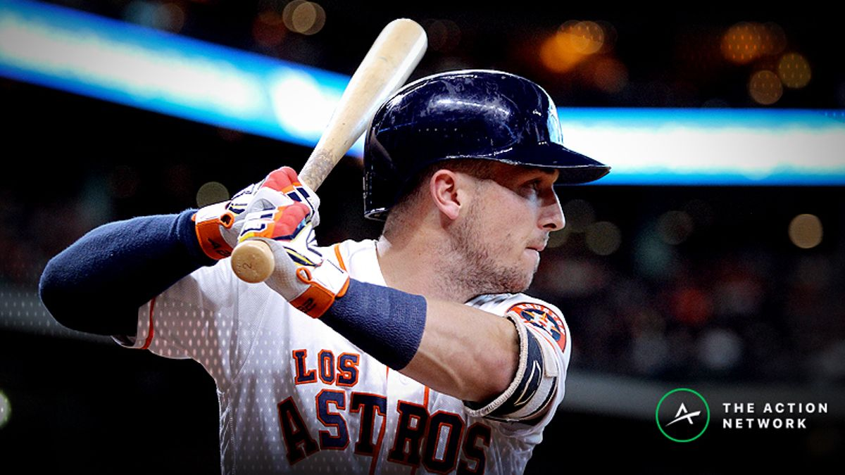 MLB Playoff Betting: Do Hot Septembers Translate to Postseason Success? article feature image