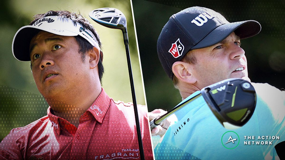 Sobel's CIMB Classic Preview: The 90-1 Longshot Who Said 'Watch Out for Me in Malaysia' article feature image