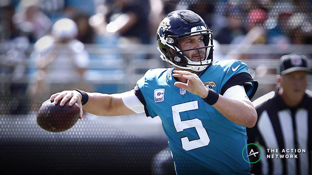 Week 8 Vegas Roundup: Pros vs. Joes in Broncos-Chiefs, Packers-Rams article feature image
