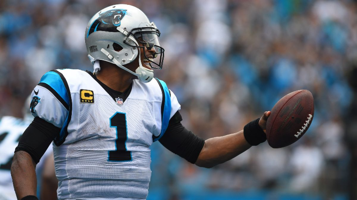 Cam Newton Fantasy Football Rankings, 2019 Projections, Analysis, More article feature image