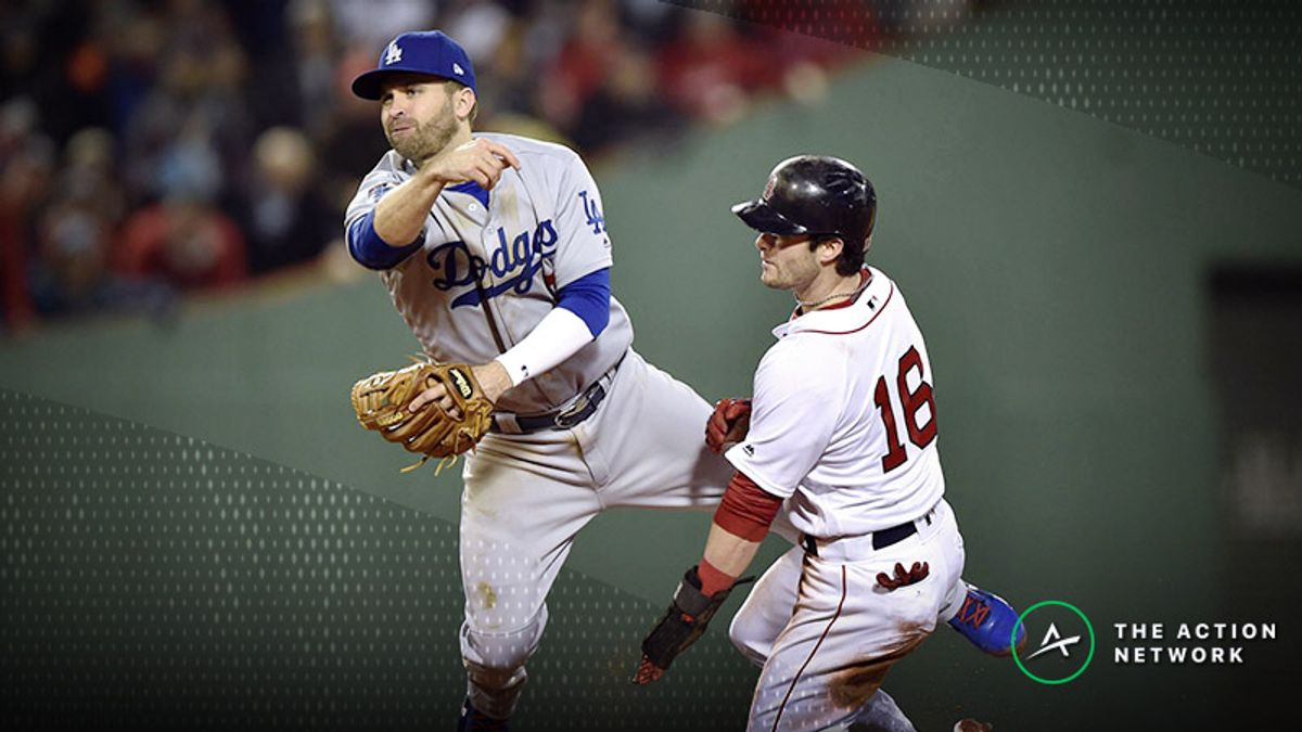 Lo Duca: Price, Ryu Have Work Cut Out For Them in World Series Game 2 article feature image