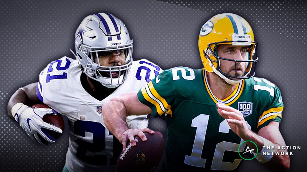 Week 5 Fantasy Football Rankings for Every Position article feature image