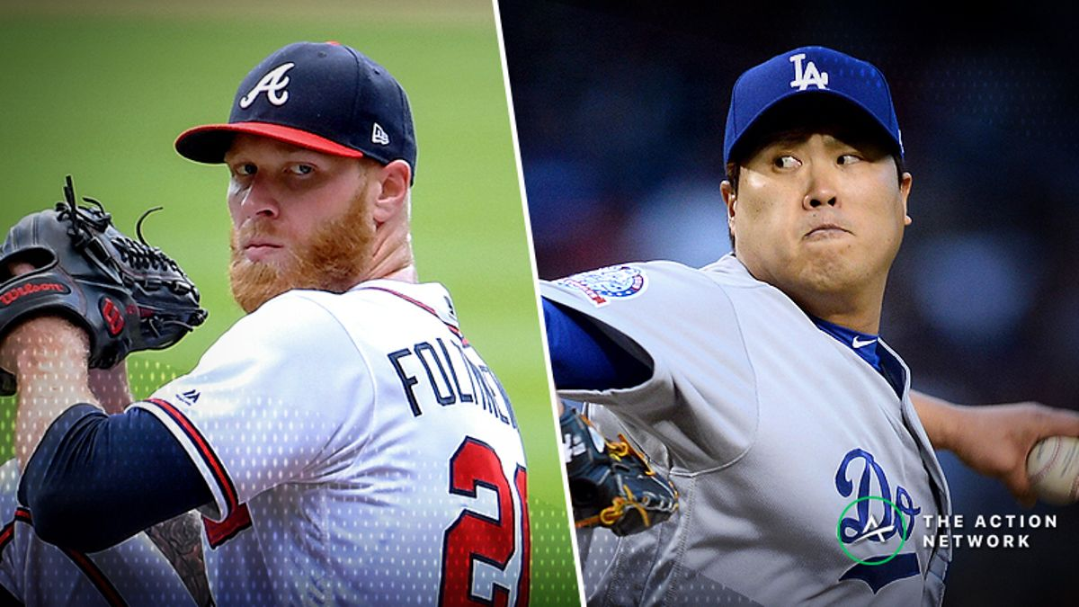 Lo Duca: Weird Start Time Will Play a Role in Braves-Dodgers article feature image