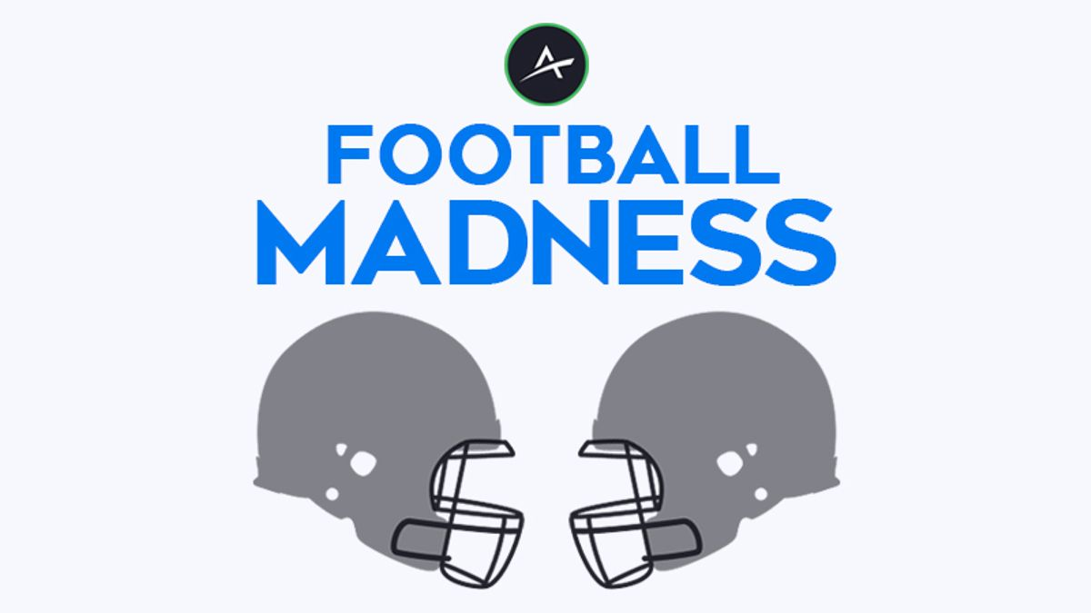 October Football Madness Betting Contest: Semifinal Selections article feature image