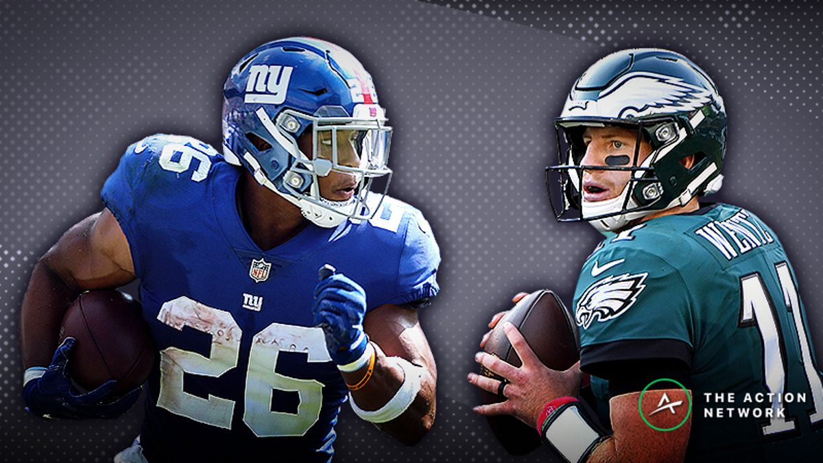 Giants eagles betting preview nfl betshoot betting trends