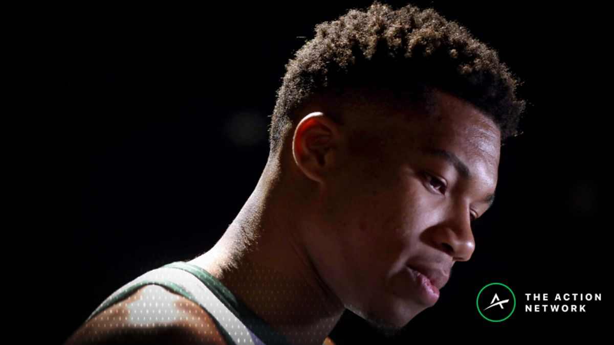 Celtics, Lakers and Bucks Among Most Popular NBA Futures Bets article feature image