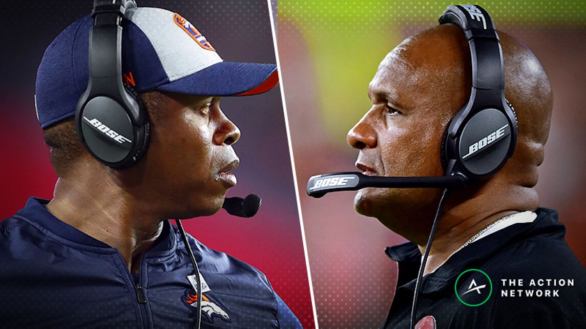 Hue Jackson Firing Creates Opening for New Worst Against-the-Spread Head Coach article feature image