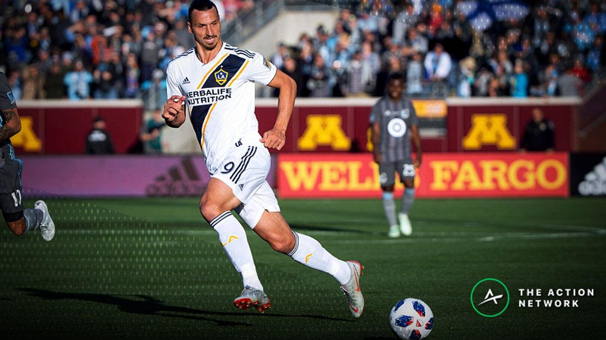 What's at Stake on the Final Day of the MLS Regular Season? article feature image